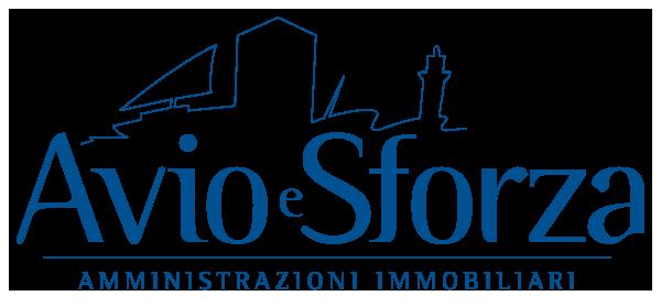 logo Avio e Sforza - Amministrazioni Immobiliari